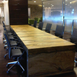 Boardroom SlabTable