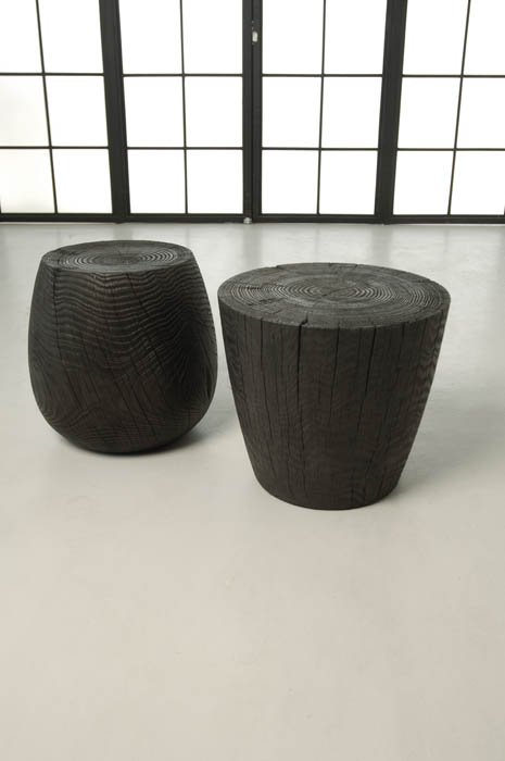 Turned Wooden Solid Stool 2b & Woodturning - One Good Turn islam-shia.org