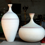 Display-Vases