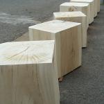 Solid Plinths