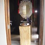 Vanity Plinth